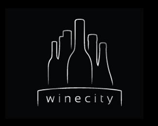30 Amazing Wine Based Logo Designs | inspirationfeed.com