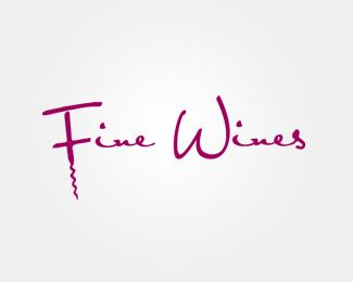 Fine Wines| BrandCrowd