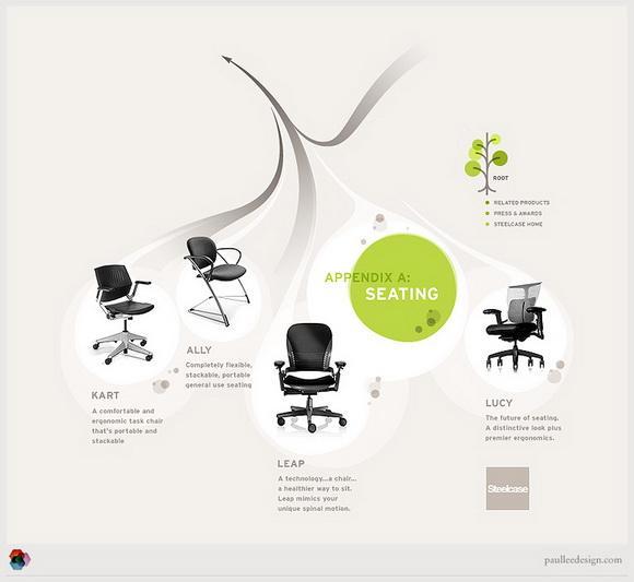 Webdesign Gallery 025 « Tutorialstorage   Photoshop tutorials and Graphic Design