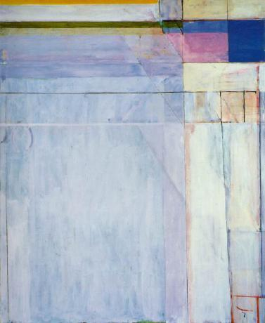 Richard Diebenkorn - Grandfathers and Influences