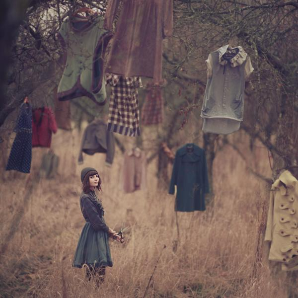 Photography by Oprisco | Cuded