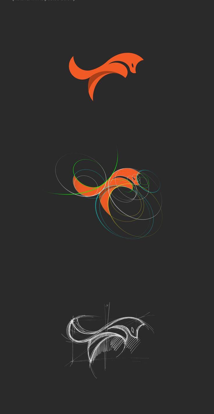minimal #logo | Inspiring Ideas | Pinterest