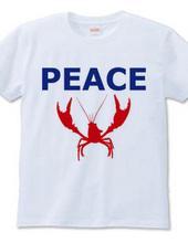 [T-shirt] PEACE : WALRUS [Peace] | Hoimi -design T-shirts Market-