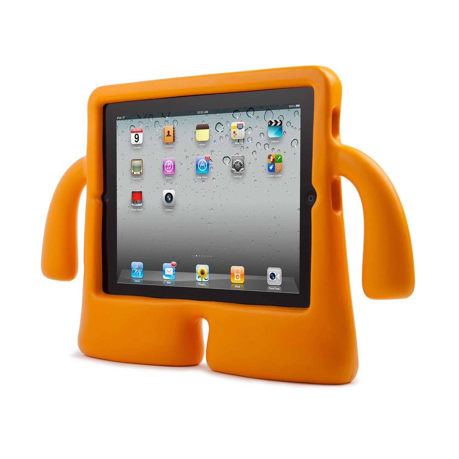 Amazon.com: Speck Products iPad 2 iGuy - Mango (SPK-A0505): Electronics