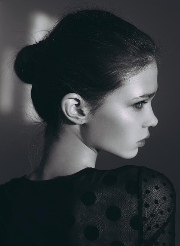Alexandra by *NerySoul
