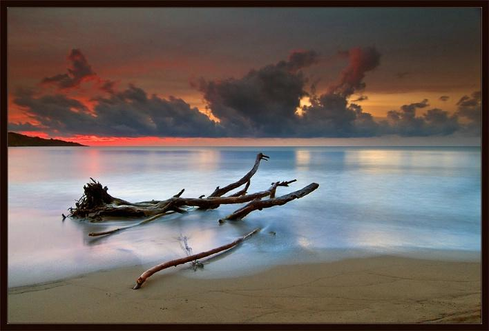 Christmas Morning in The Caribbean - Photograph at BetterPhoto.com