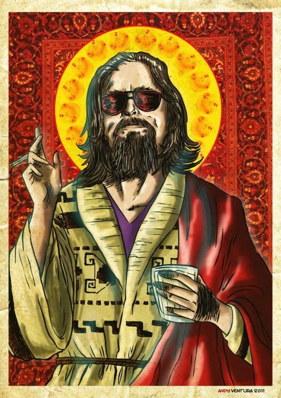 The Big Lebowski : trfling