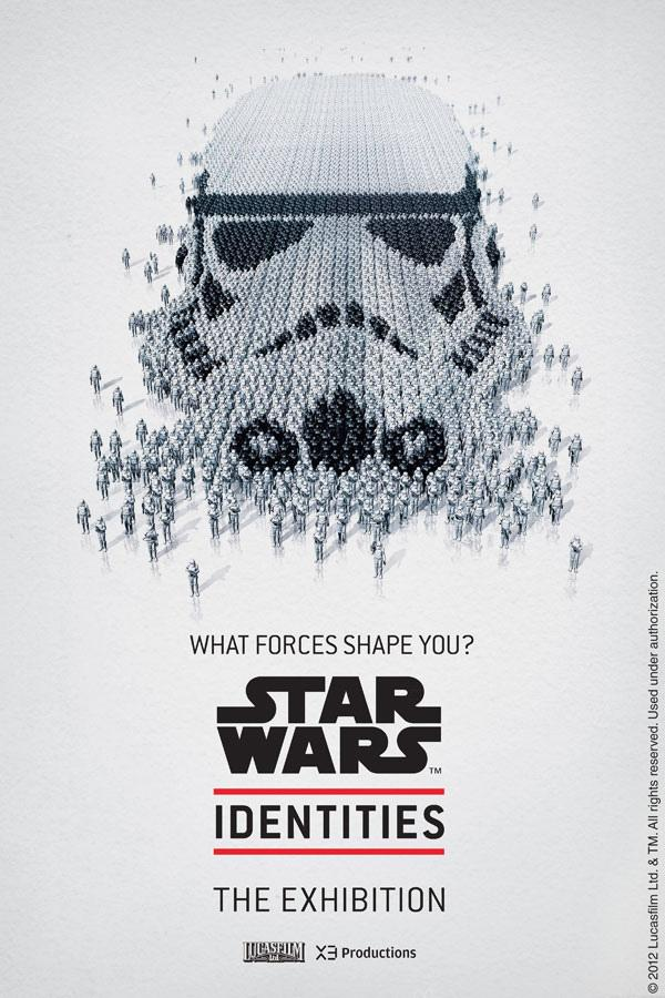 Star Wars Identities : trfling