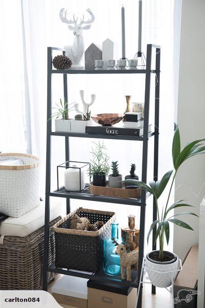 Ikea lerberg  Ikea LERBERG shelf unit | Trade Me #541414 on Wookmark