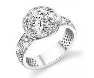 Special about Diamond Engagement Rings