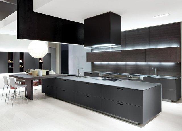 Fancy - Kyton Kitchen by Varenna
