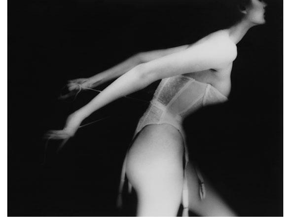 A Look Back at Iconic Photographer Lillian Bassman: Art & Design: Wmagazine.com