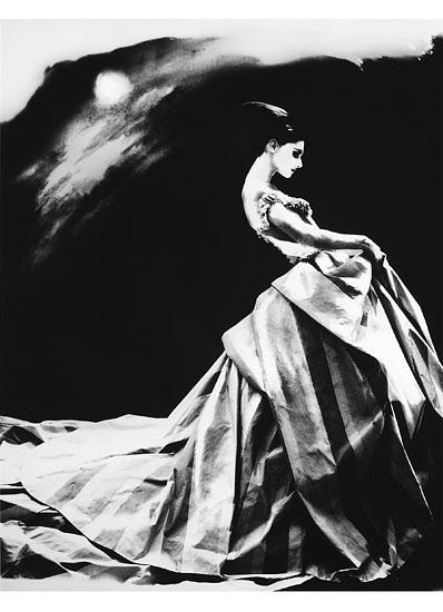 A Look Back at Iconic Photographer Lillian Bassman: Art & Design: Wmagazine.com