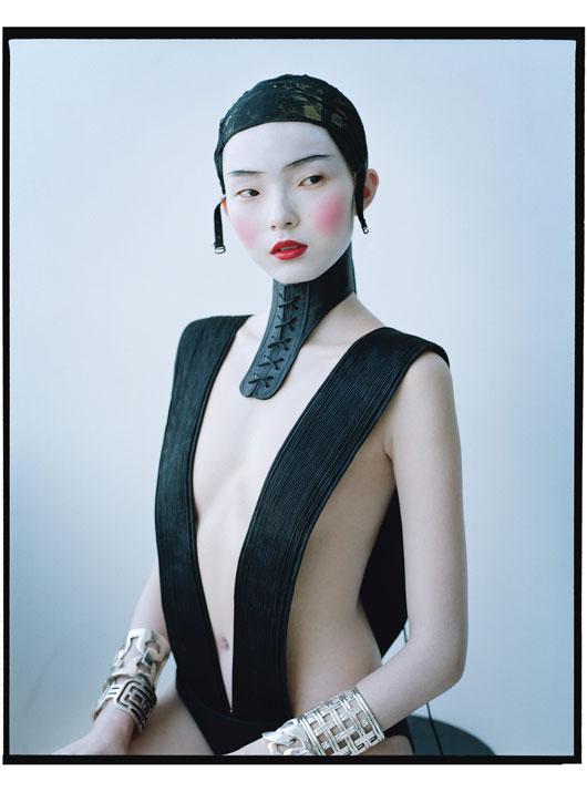 Magical Thinking: Fashion: Wmagazine.com