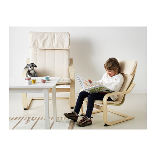 Kindersessel ikea  POÄNG Kindersessel - - IKEA #544748 on Wookmark