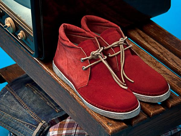 Fancy - Bepositive S/S 2012 Shoes