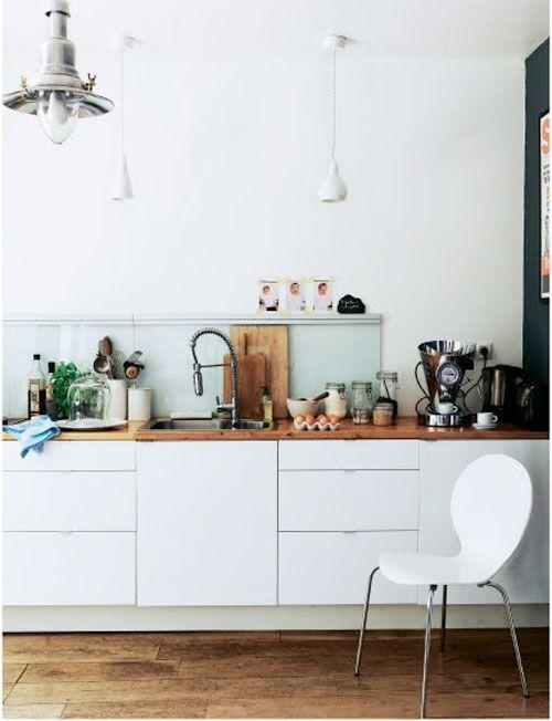 Kitchen   living   Pinterest   Lasy, Kuchnie i Bia?e Kuchnie
