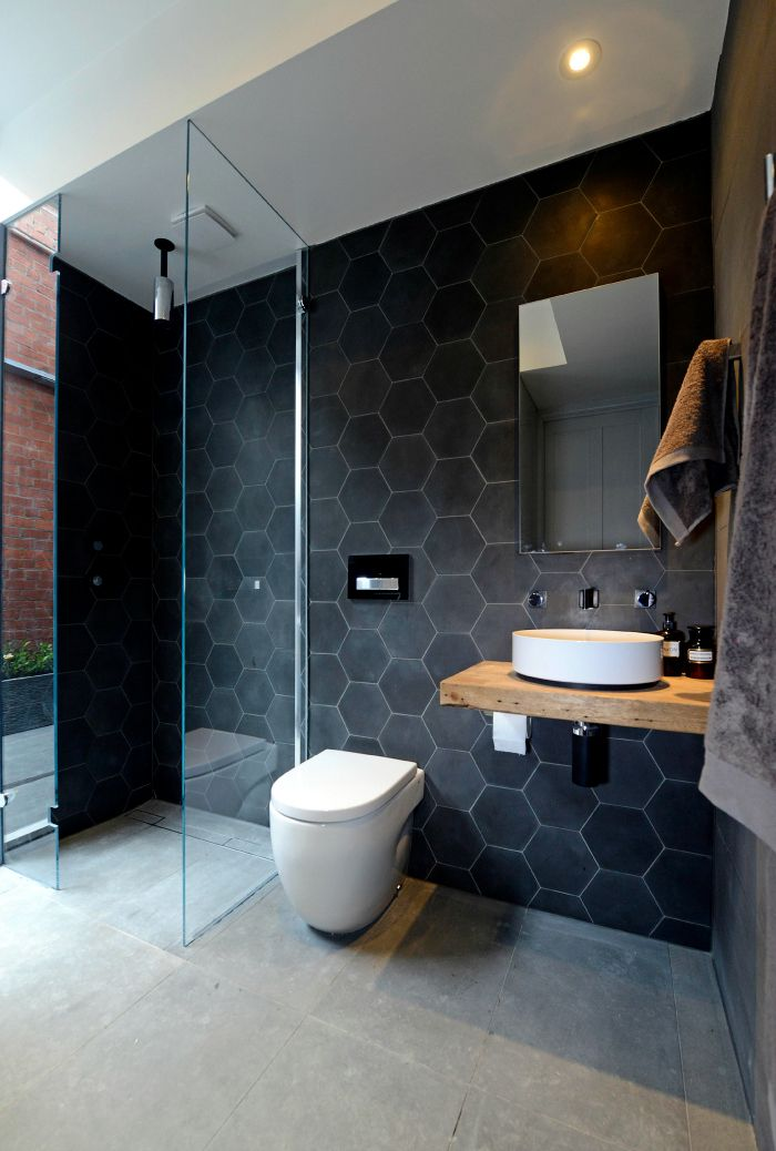 The Block: Bathrooms & Terrace - Design Tribe | Interior Design Blog  Amie  and