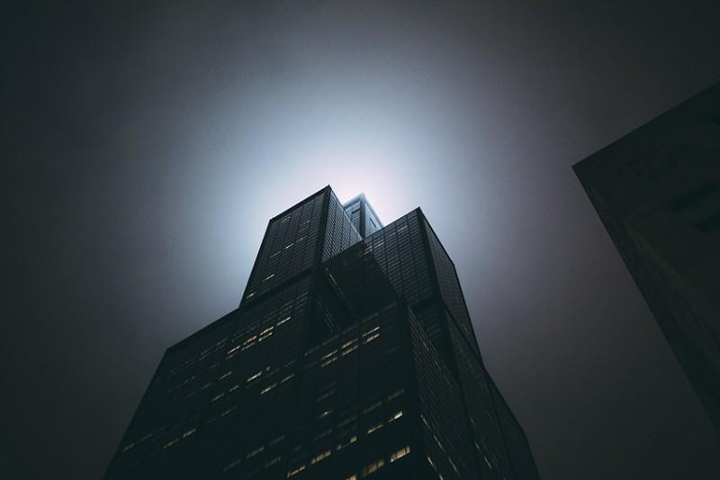 Michael Salisbury — photography - ShockBlast