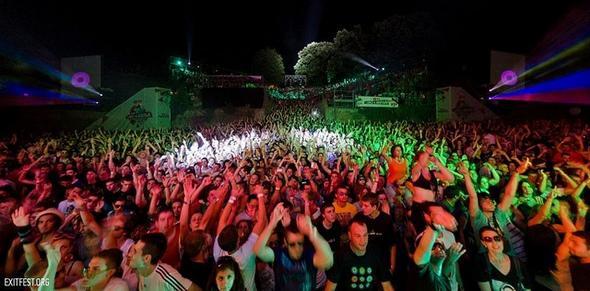 EXIT Fest 2011 | Mladiinfo