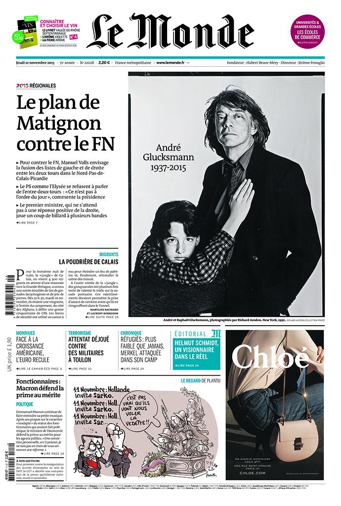 Le Monde Design : Photo
