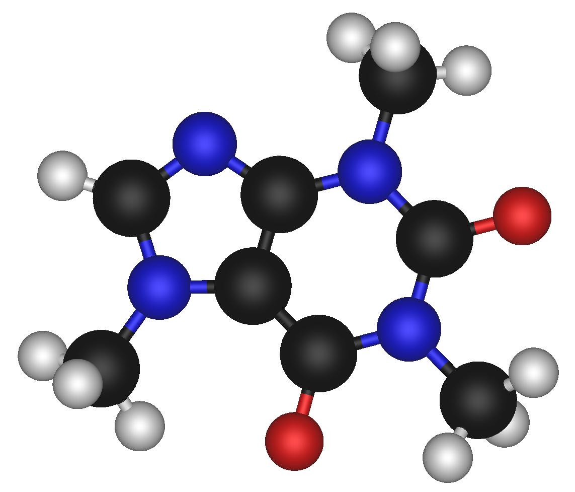 Google'i pildiotsingu tulemus http://upload.wikimedia.org/wikipedia/commons/4/41/Caffeine_Molecule.png kohta