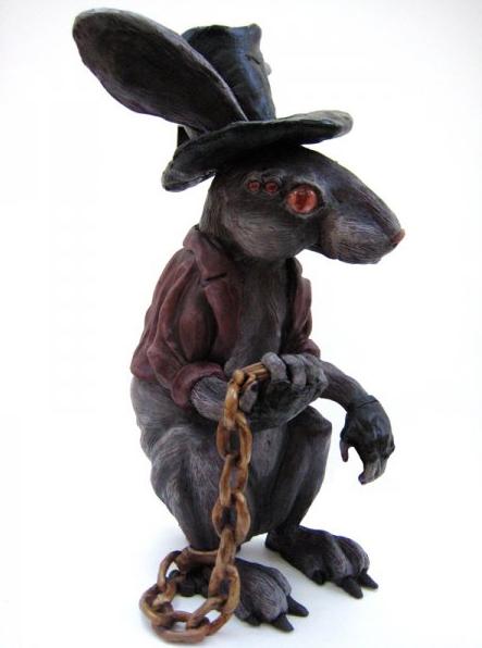 Brian Colin   bunnylicious