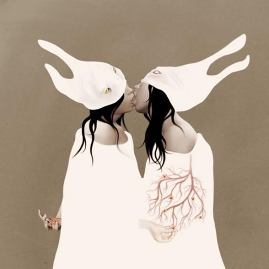 David Ho | bunnylicious