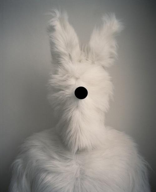 Polly Borland | bunnylicious