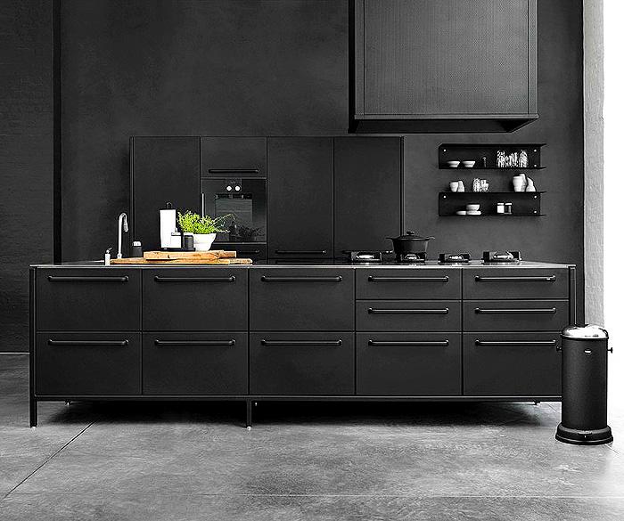 Kitchen Design Trends 2016 – 2017  InteriorZine #549754