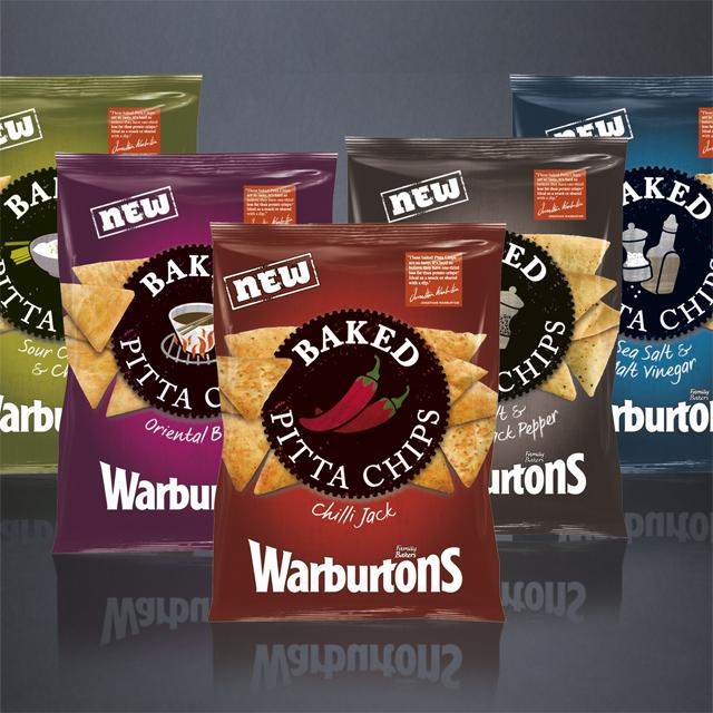 Warburtons' Complete Package - Brand New