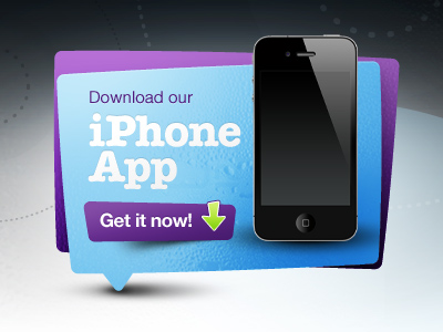 Iphone Download Module by Sacha Jerrems