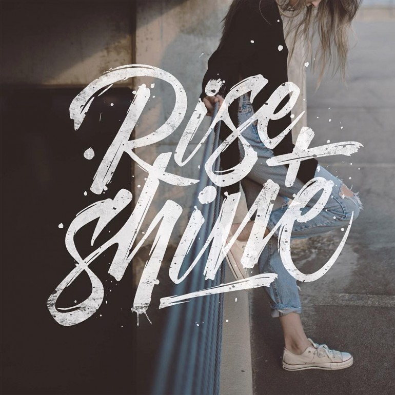 Rise + shine on Inspirationde