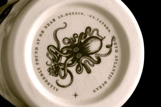 Kraken Ceramic | Lovely Package