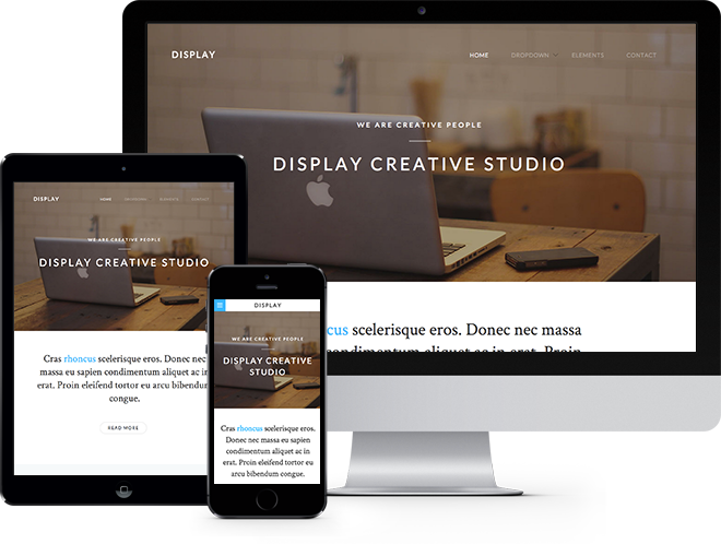 Free Responsive HTML5 & CSS3 Templates, Free Bootstrap Templates - FREEHTML5.co