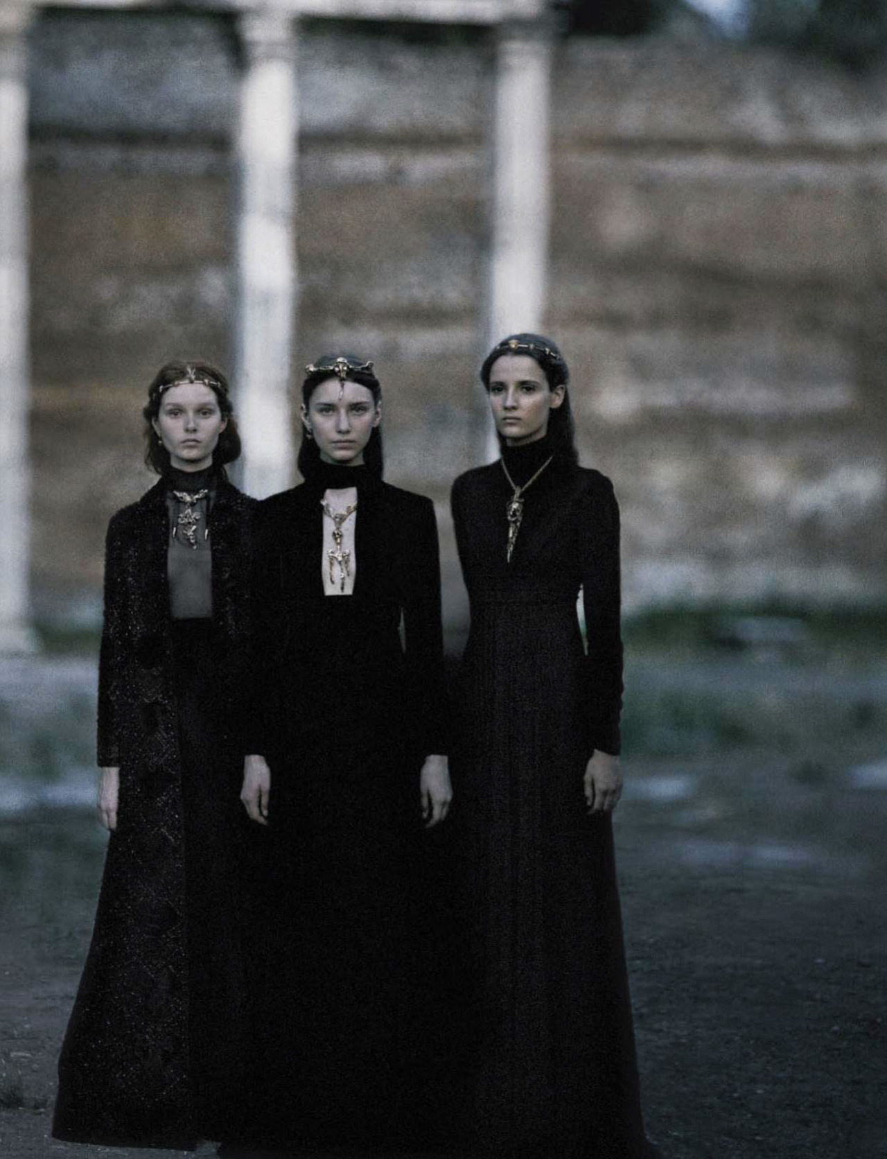 witches' lookbook : Photo