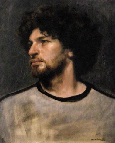 Charles H. Cecil Studios - Studio Portrait Gallery