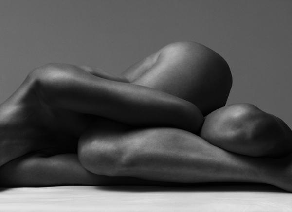 On Body Forms by Klaus Kampert | InspireFirst