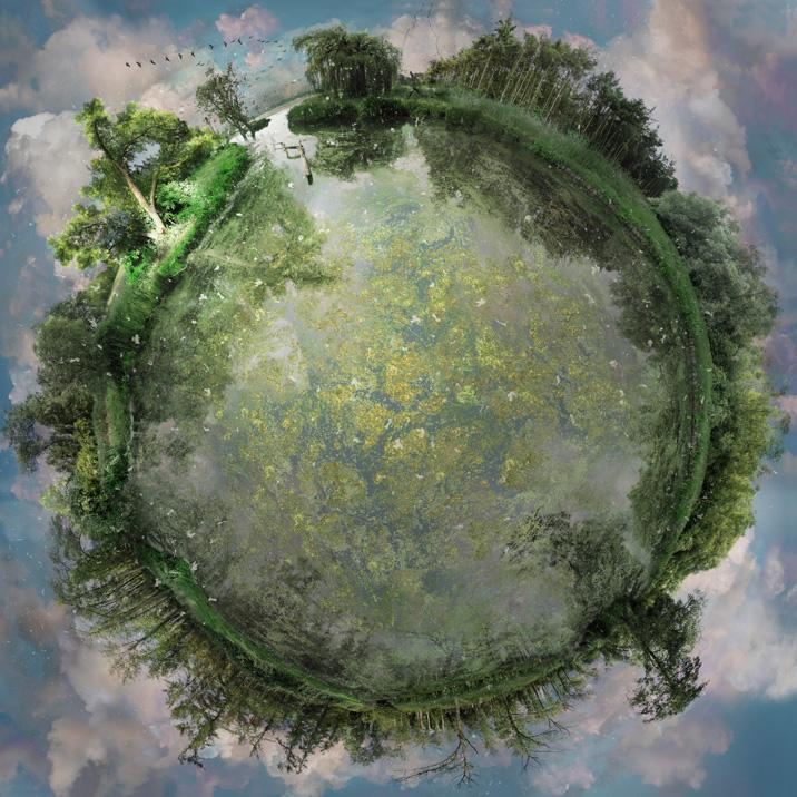 Planet of Eden   PDN Photo of the Day