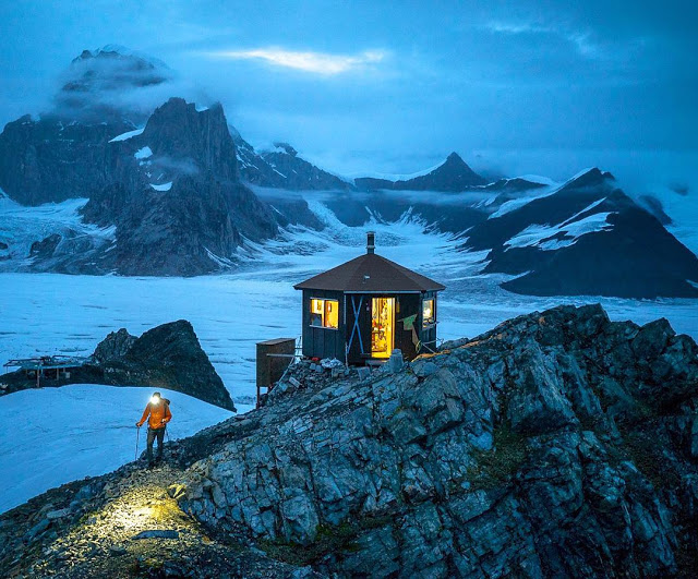 Adventure Instagrams by Chris Burkard - Smartphone Photography