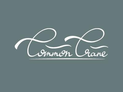 Common Crane by Vitaly Ilyasov