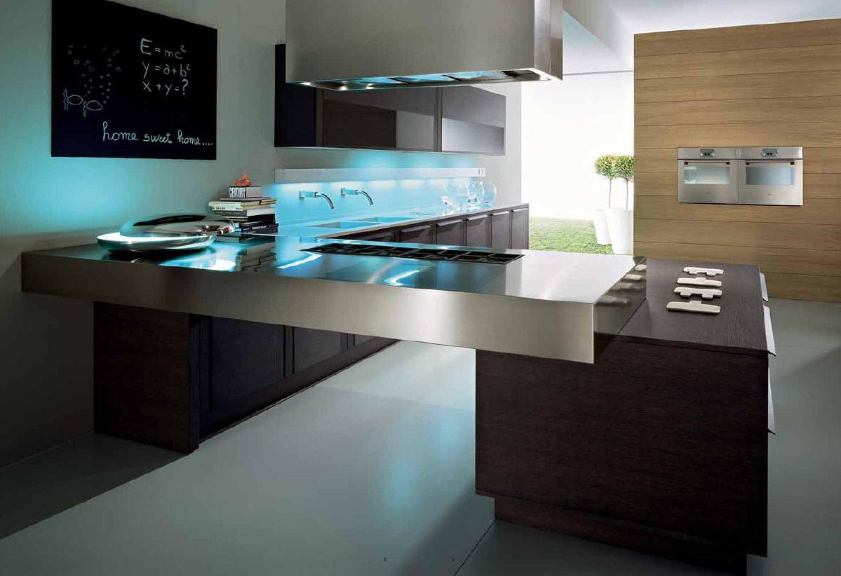 Cozinhas Simples Cozinhas Decoradas Simples4 300x229 Dicas De Pictures  #388393 1199 822