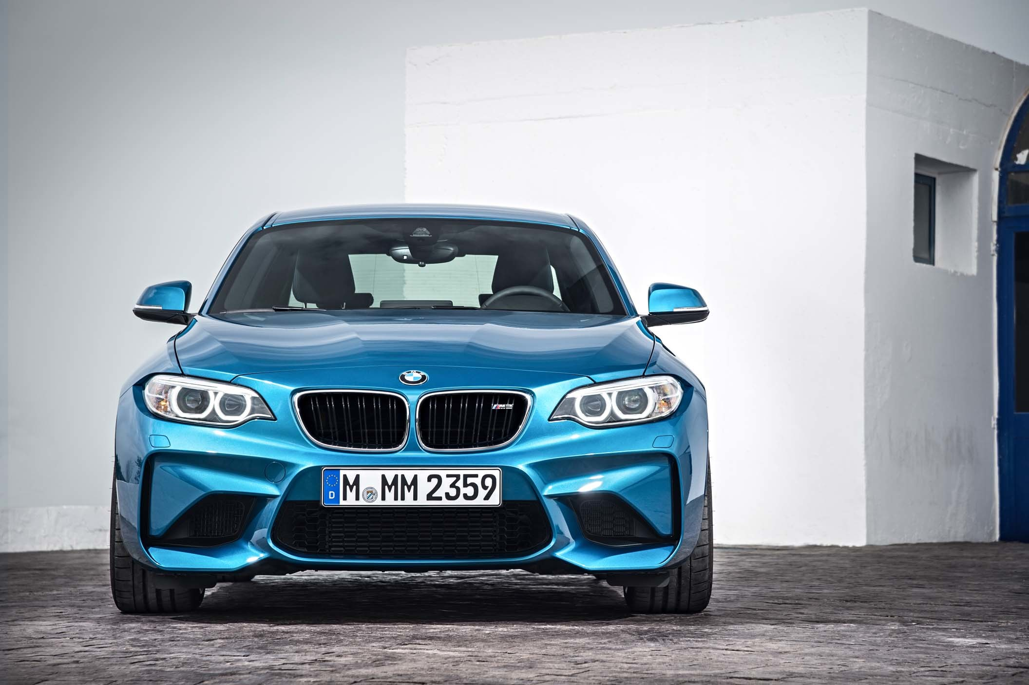 2016 BMW M2 Photo Gallery - Autoblog