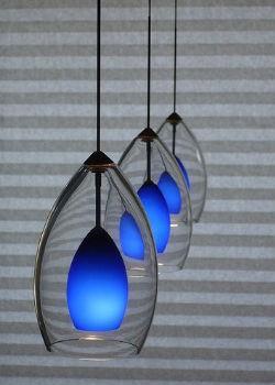 I've got the Blues / blue lamps.
