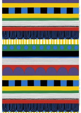 Ryijy fabric | Cotton Fabrics | Marimekko
