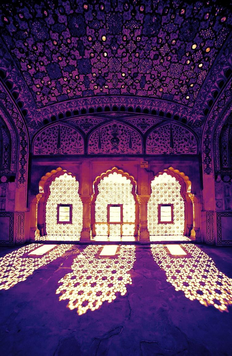undercoverdiva: Amber Palace, Rajasthan, India.  - Confessions of an Undercover Diva