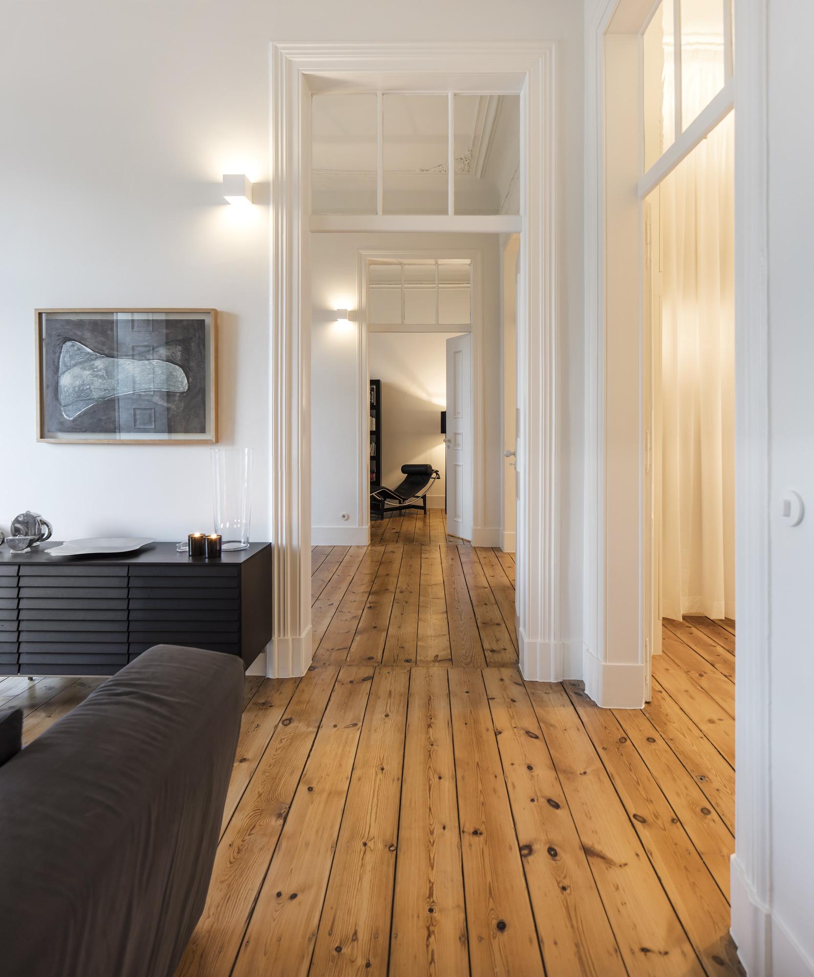 Apartment NANA | Leibal