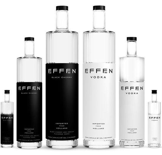 The Dieline's 50 Favorite Liquor PackageDesigns - The Dieline: The World's #1 Package Design Website -