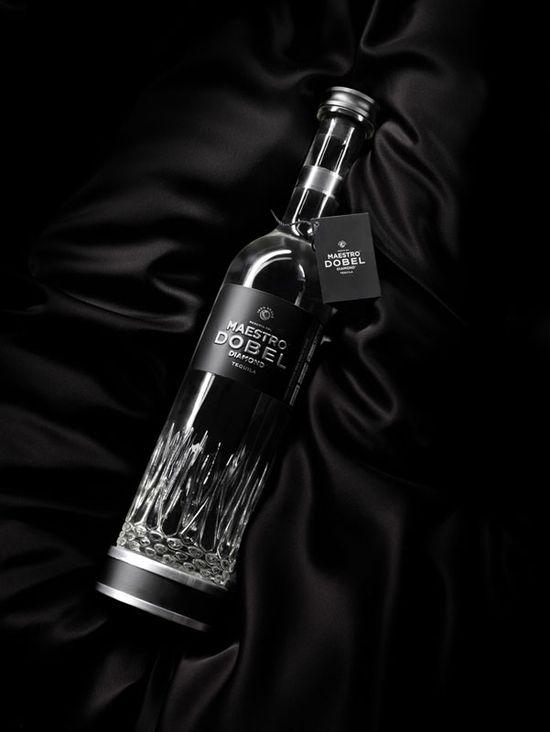 The Dieline's 50 Favorite Liquor Package Designs - The Dieline: The World's #1 Package Design Website -