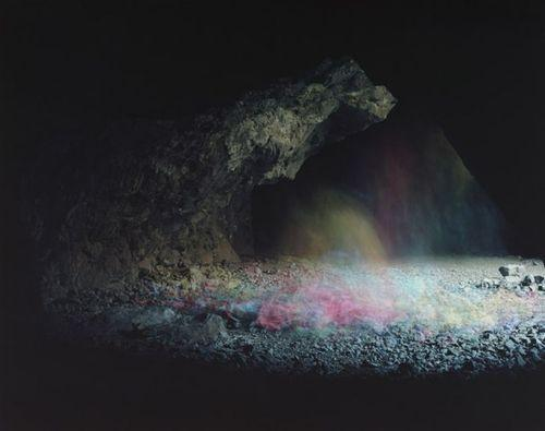 Photographer Brice Bischoff - Bronson caves